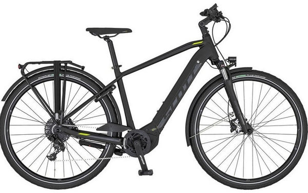 Scott Sub Sport eRide 20 Mens Electric Hybrid Bike - 2020