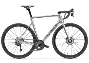 Basso Astra Disc | Complete bike