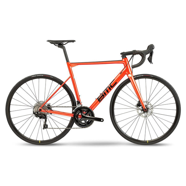 BMC 2021 TEAMMACHINE ALR DISC TWO ROAD BIKE