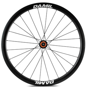 Damil Road Carbon 38