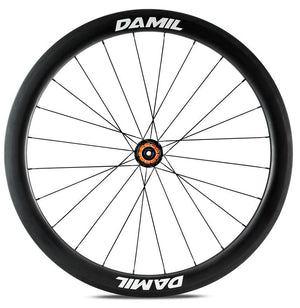Damil Road Carbon 50 / 60
