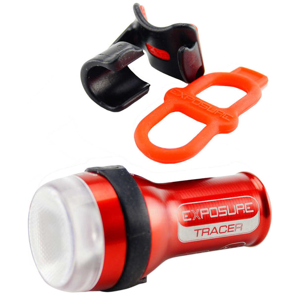 Exposure TraceR | ReAKT Rear Light