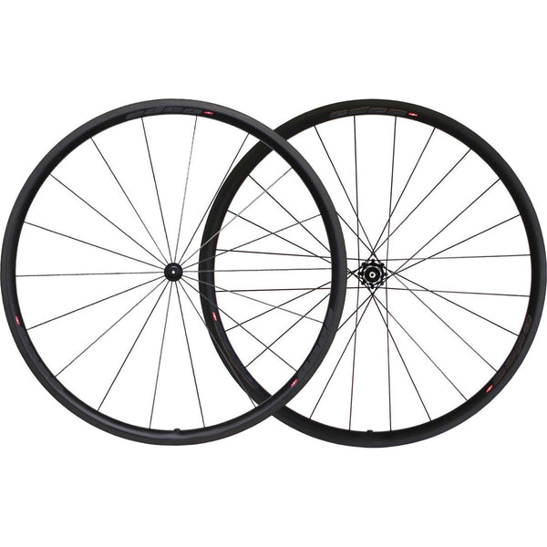 Edco Pro Sport Julier | 28mm | Black
