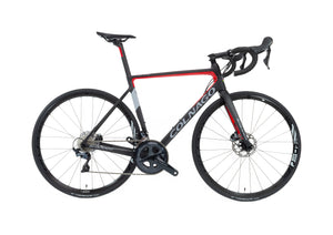 Colnago V3 DISC ULTEGRA MECHANICAL