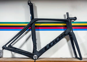 Look 795 Blade RS Frameset/Seat Post/Stem 2020