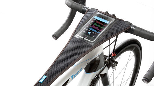 Tacx sweatcover for smartphones