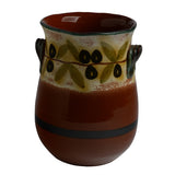 Olive Utensil Holder