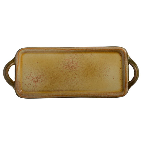 Laccata Puro Small Serving Tray with Handles