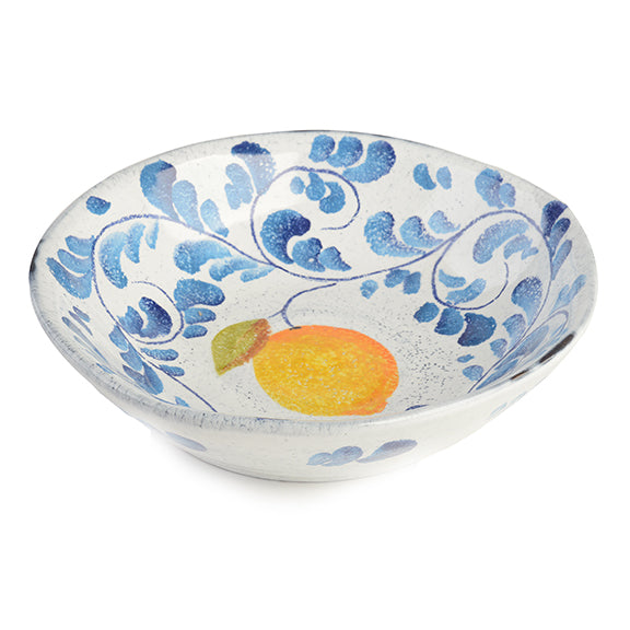 Amalfi Soup Bowl
