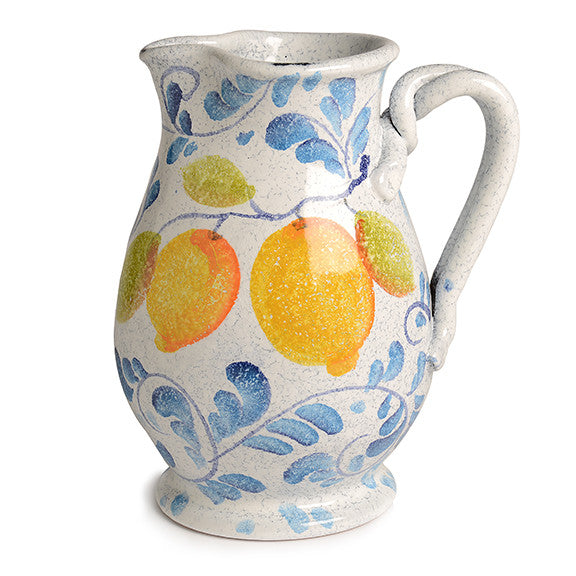 Amalfi Pitcher