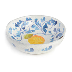 Amalfi Small Soup Bowl
