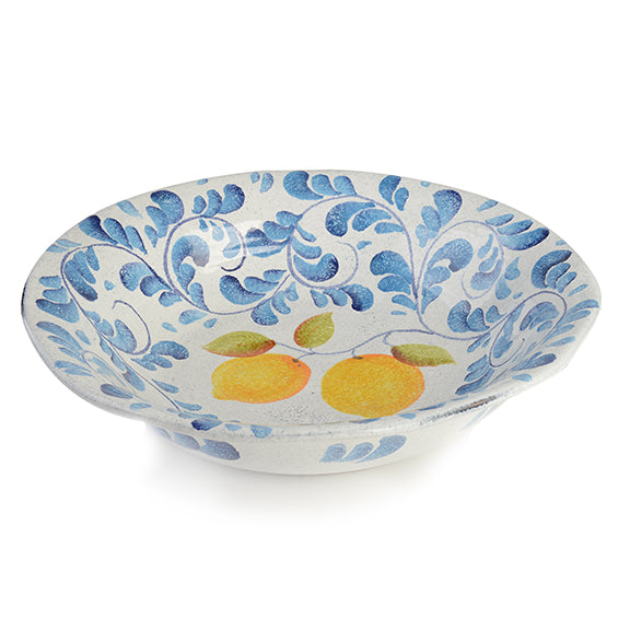 Amalfi Serving Bowl