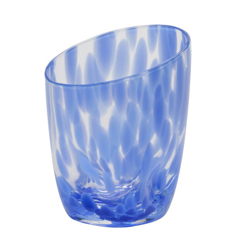 Tivoli Blue Drop Tumbler