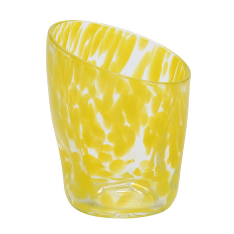 Tivoli Yellow Drop Tumbler