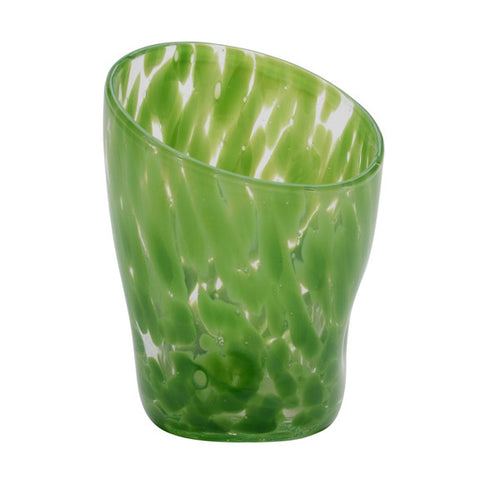 Tivoli Green Drop Tumbler