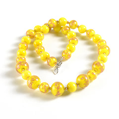 Collana in Yellow