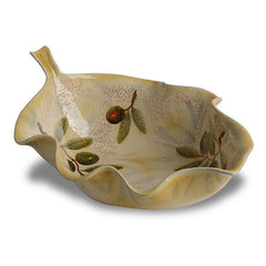 big leaf bowl