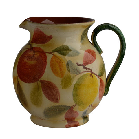 Frutta Laccata Water Pitcher