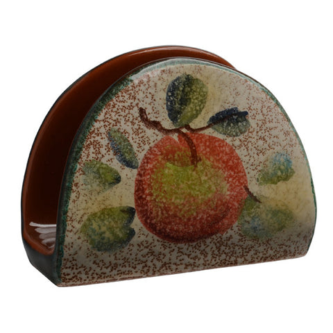 Frutta Laccata Napkin Holder