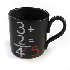 Gessetto Addition Mug