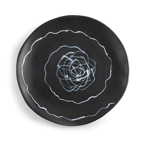 Gessetto Salad Plate