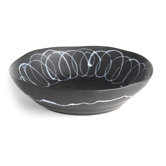 Gessetto Soup Bowl