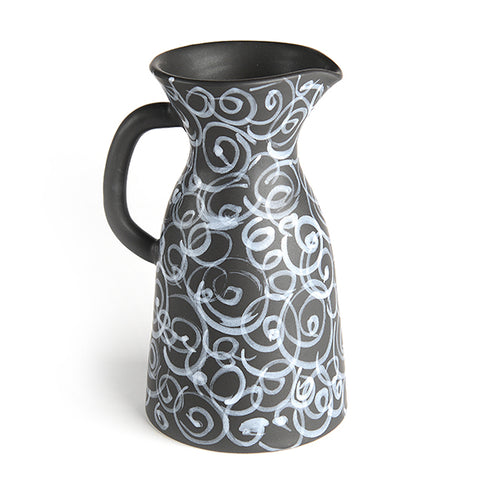 Gessetto Pitcher