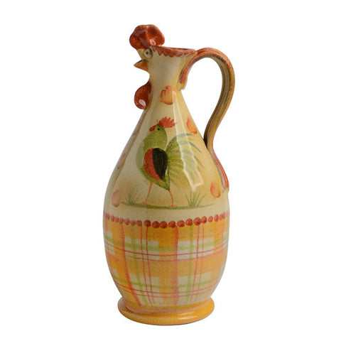 Il Canto del Sol Large Decorative Bottle
