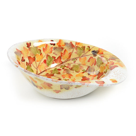Lungotevere Medium Serving Bowl