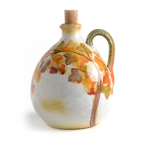 Lungotevere Large Olive Oil Cruet