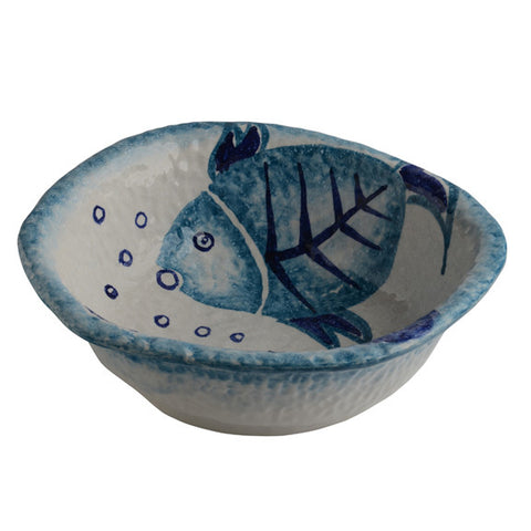 Mediterraneo Large Serving Bowl