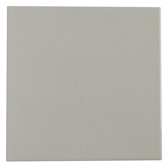 "Mediterraneo 8"" by 8"" Tile Undecorated"