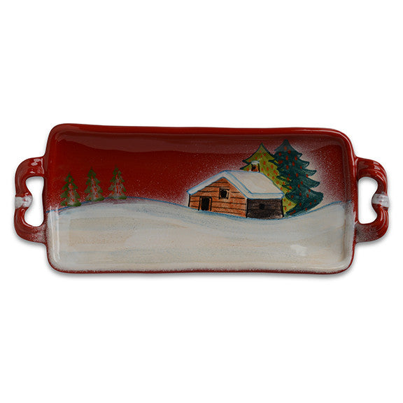 Natale House Tray
