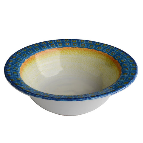 Mosaica Large Serving Bowl