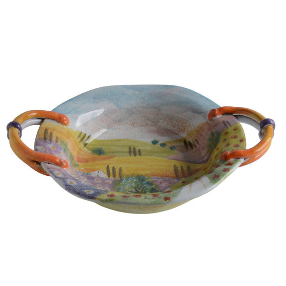 Large Decorative Bowl