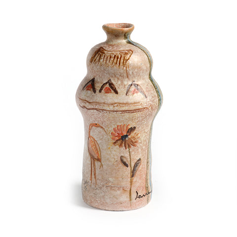 Graffiti Small Vase (B)