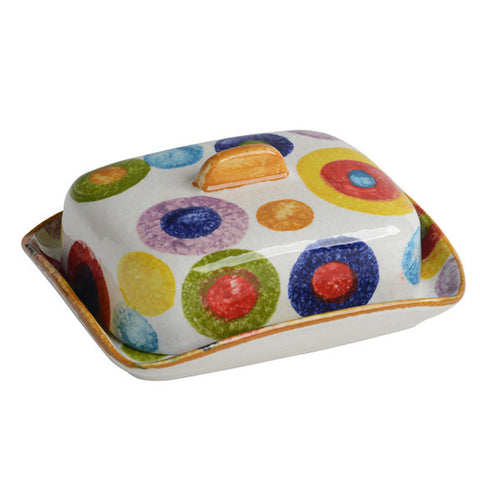 POP Circle Butter Dish