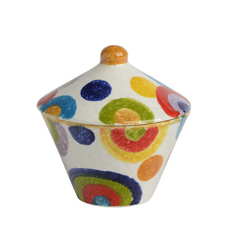 POP Circle Sugar Bowl