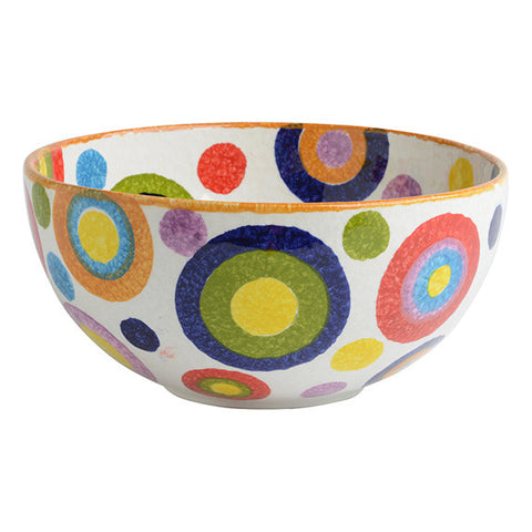 POP Circle Large Deep Bowl