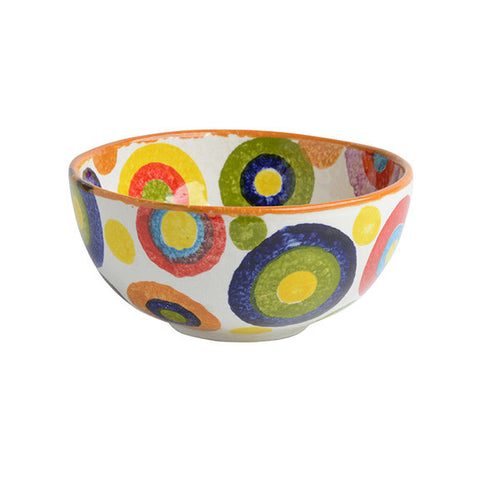POP Circle Small Deep Bowl
