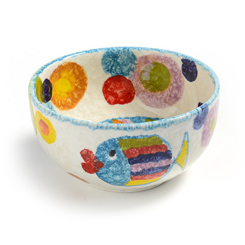 POP Waves Small Soup Bowl