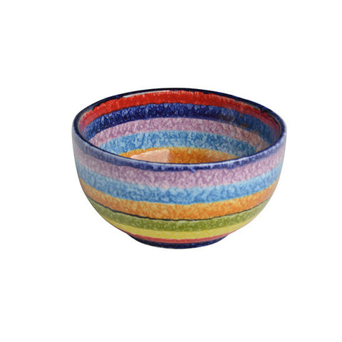 POP Lines Small Soup Bowl