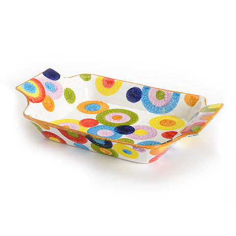 POP Circle Large Casserole Dish