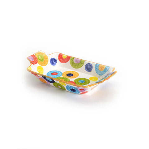 POP Circle Small Casserole Dish