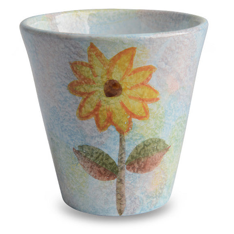 Primavera Large Flower Pot