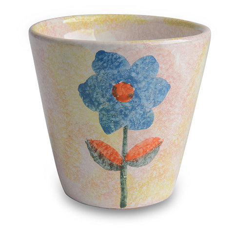 Primavera Medium Flower Pot
