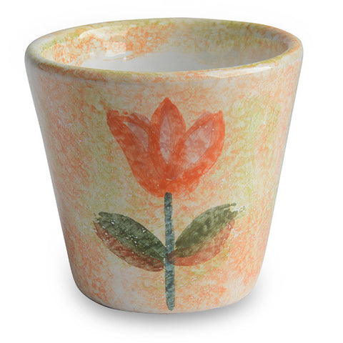 Primavera Small Flower Pot