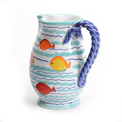 Porto Venere Pitcher
