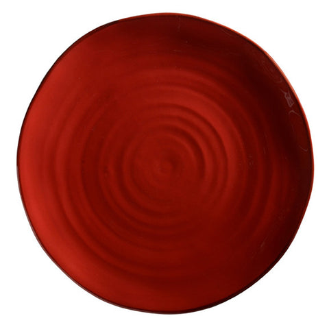 Rosso Dinner Plate