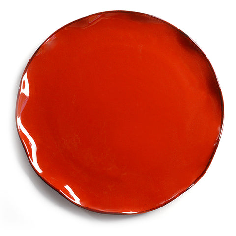 Rosso Cake Plate